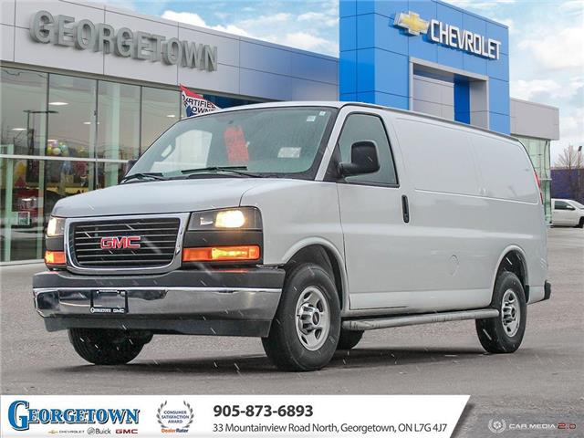 2017 GMC Savana 2500 Work Van (Stk: 30821) in Georgetown - Image 1 of 23