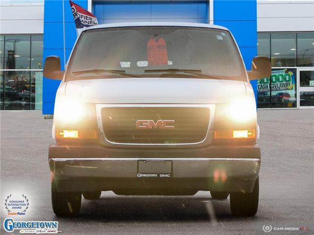 2017 GMC Savana 2500 Work Van (Stk: 30821) in Georgetown - Image 2 of 23