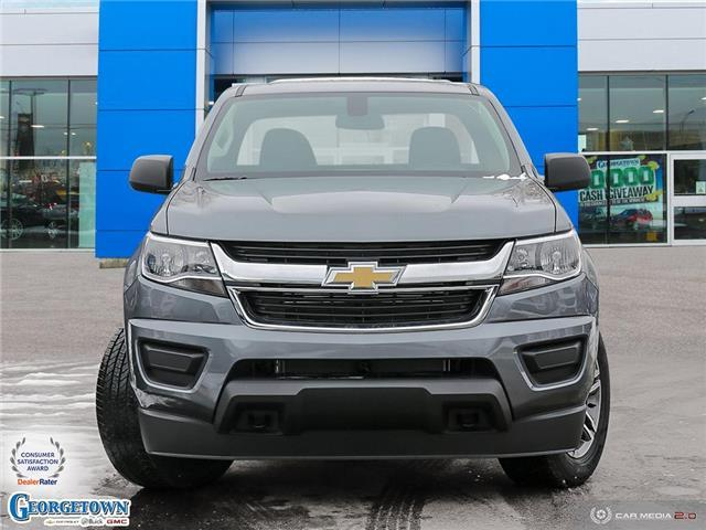 2020 Chevrolet Colorado WT (Stk: 30857) in Georgetown - Image 2 of 27