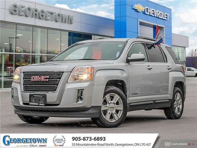 2012 GMC Terrain SLE-2 (Stk: 30801) in Georgetown - Image 1 of 27
