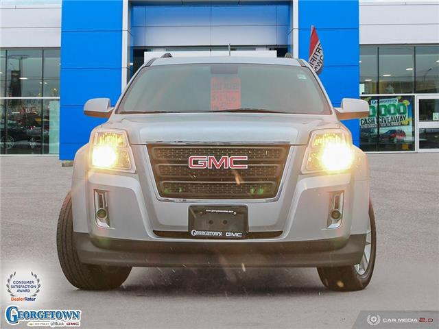 2012 GMC Terrain SLE-2 (Stk: 30801) in Georgetown - Image 2 of 27