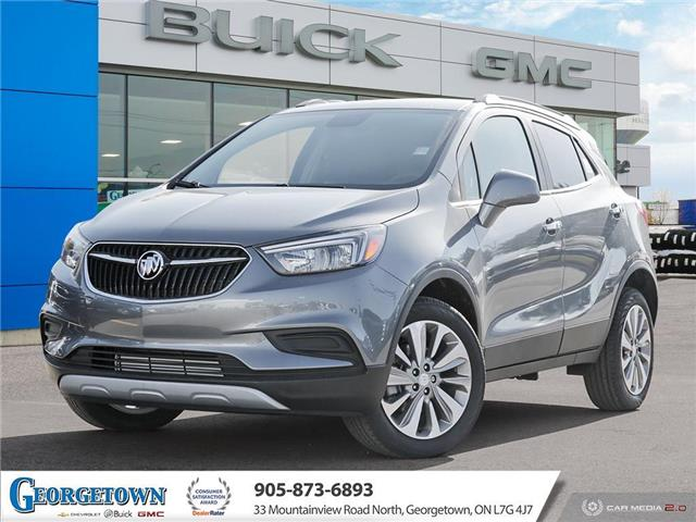 2020 Buick Encore Preferred (Stk: 30669) in Georgetown - Image 1 of 27
