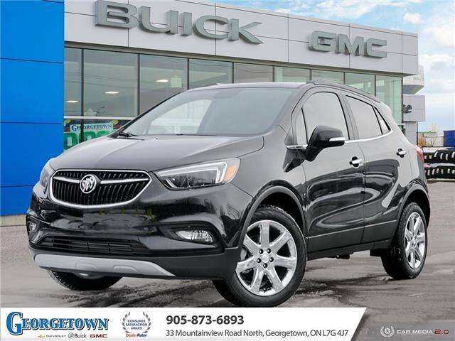 2020 Buick Encore Essence (Stk: 30744) in Georgetown - Image 1 of 27