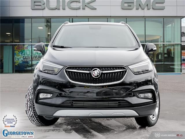 2020 Buick Encore Essence (Stk: 30744) in Georgetown - Image 2 of 27