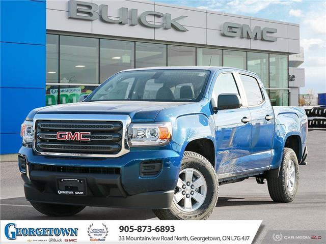 2020 GMC Canyon Base (Stk: 30892) in Georgetown - Image 1 of 27