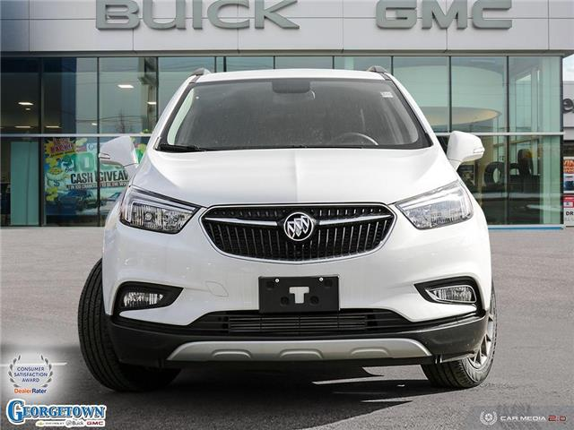 2019 Buick Encore Sport Touring (Stk: 30737) in Georgetown - Image 2 of 27