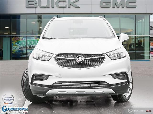2020 Buick Encore Preferred (Stk: 30933) in Georgetown - Image 2 of 27