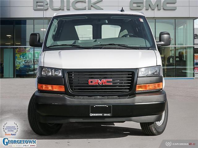 2020 GMC Savana 2500 Work Van (Stk: 30891) in Georgetown - Image 2 of 27