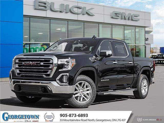 2020 GMC Sierra 1500 SLT (Stk: 30525) in Georgetown - Image 1 of 26