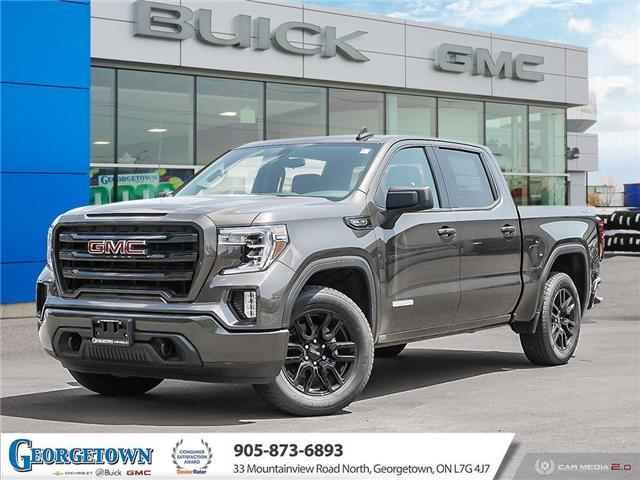 2019 GMC Sierra 1500 Elevation (Stk: 29518) in Georgetown - Image 1 of 27