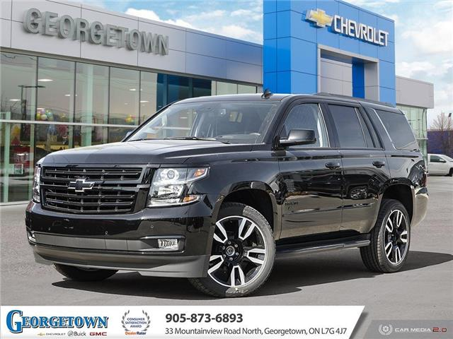 2020 Chevrolet Tahoe Premier (Stk: 30504) in Georgetown - Image 1 of 26