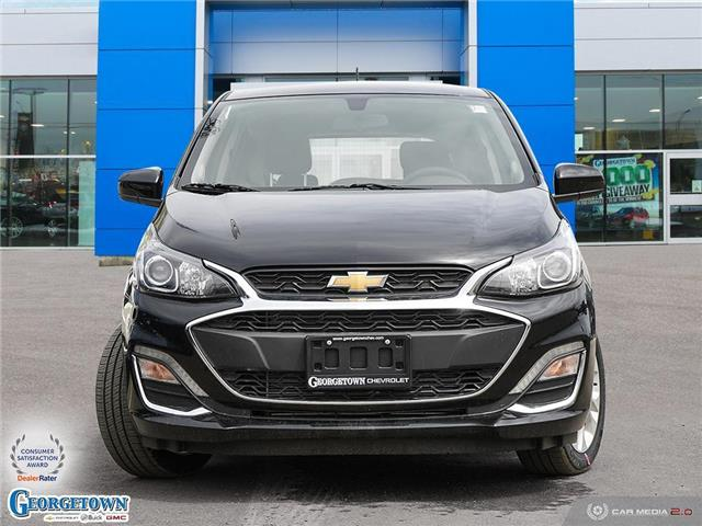 2019 Chevrolet Spark 1LT CVT (Stk: 29205) in Georgetown - Image 2 of 27