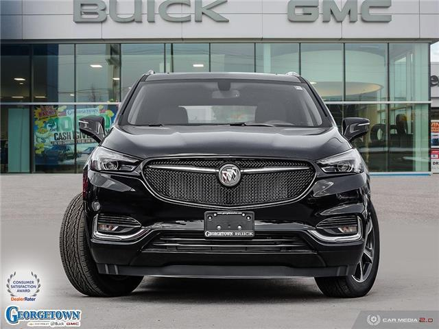 2020 Buick Enclave Essence (Stk: 30254) in Georgetown - Image 2 of 30