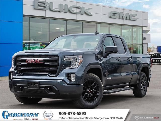 2019 GMC Sierra 1500 Elevation (Stk: 29753) in Georgetown - Image 1 of 25