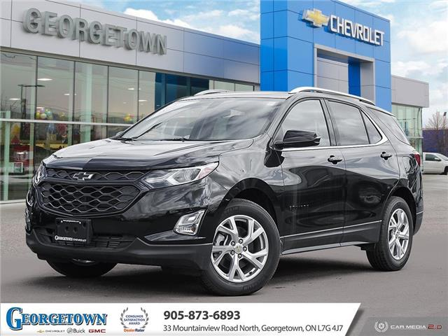 2019 Chevrolet Equinox LT (Stk: 28996) in Georgetown - Image 1 of 29