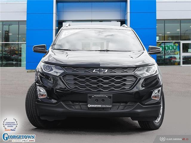 2019 Chevrolet Equinox LT (Stk: 28996) in Georgetown - Image 2 of 29