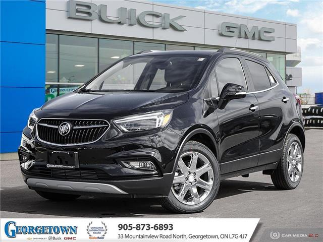 2019 Buick Encore Essence (Stk: 29381) in Georgetown - Image 1 of 27