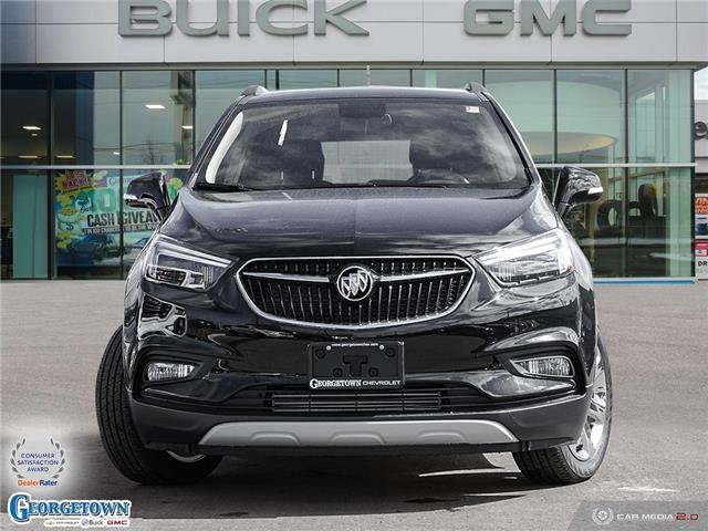 2019 Buick Encore Essence (Stk: 29381) in Georgetown - Image 2 of 27