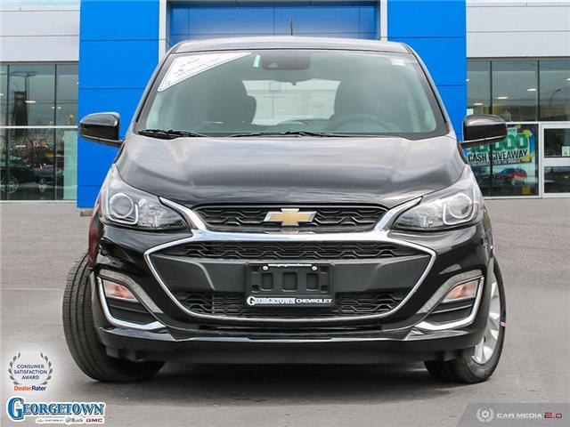 2019 Chevrolet Spark 2LT CVT (Stk: 29719) in Georgetown - Image 2 of 27