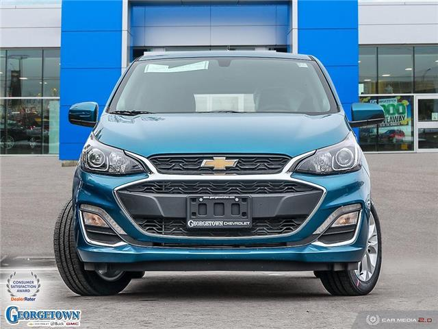 2019 Chevrolet Spark 1LT CVT (Stk: 29726) in Georgetown - Image 2 of 27