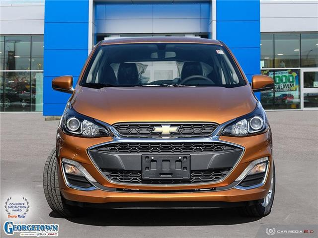 2019 Chevrolet Spark 1LT CVT (Stk: 27974) in Georgetown - Image 2 of 27