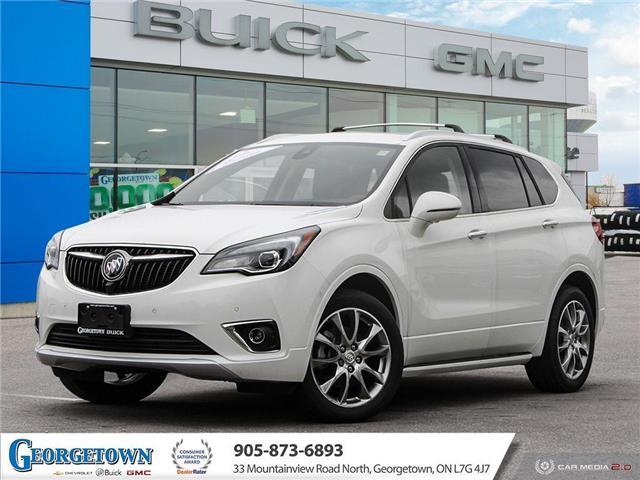 2019 Buick Envision Premium II (Stk: 28983) in Georgetown - Image 1 of 27