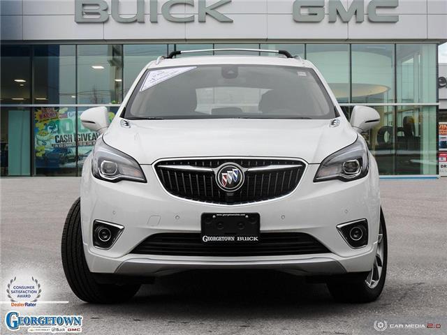 2019 Buick Envision Premium II (Stk: 28983) in Georgetown - Image 2 of 27