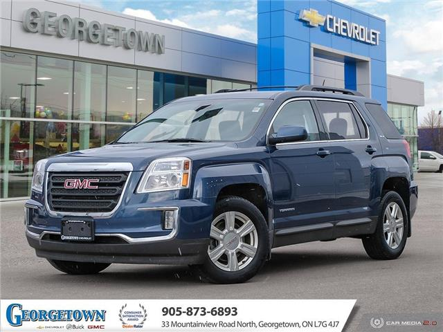 2016 GMC Terrain SLE-2 (Stk: 22682) in Georgetown - Image 1 of 28