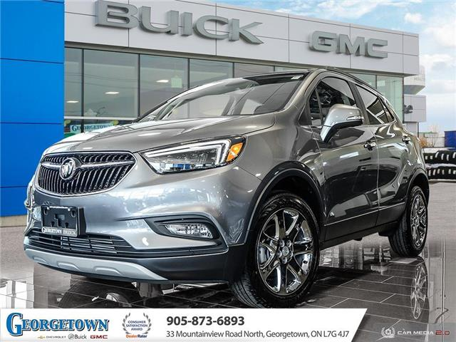 2019 Buick Encore Essence (Stk: 28993) in Georgetown - Image 1 of 30