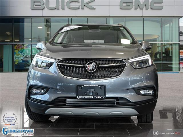 2019 Buick Encore Essence (Stk: 28993) in Georgetown - Image 2 of 30