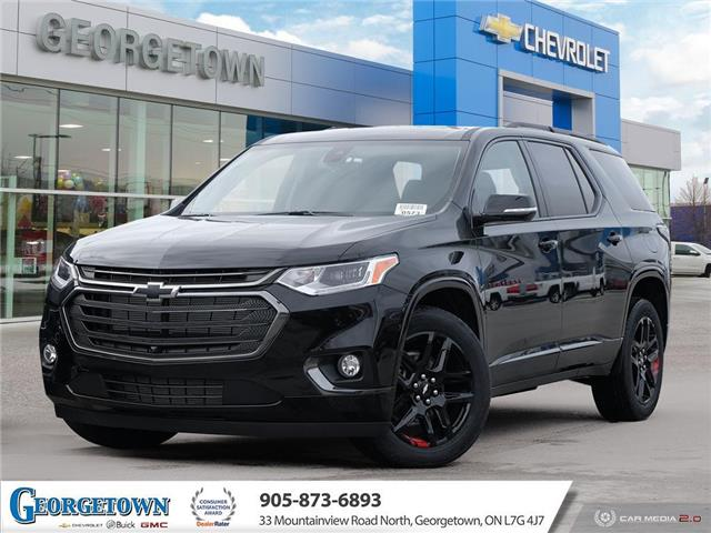 2020 Chevrolet Traverse Premier (Stk: 30982) in Georgetown - Image 1 of 29