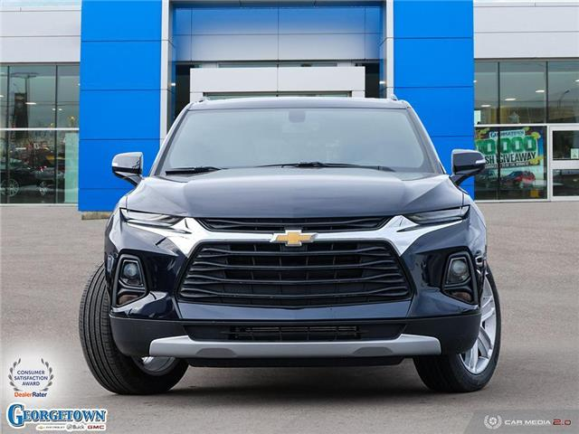 2020 Chevrolet Blazer LT (Stk: 30936) in Georgetown - Image 2 of 28