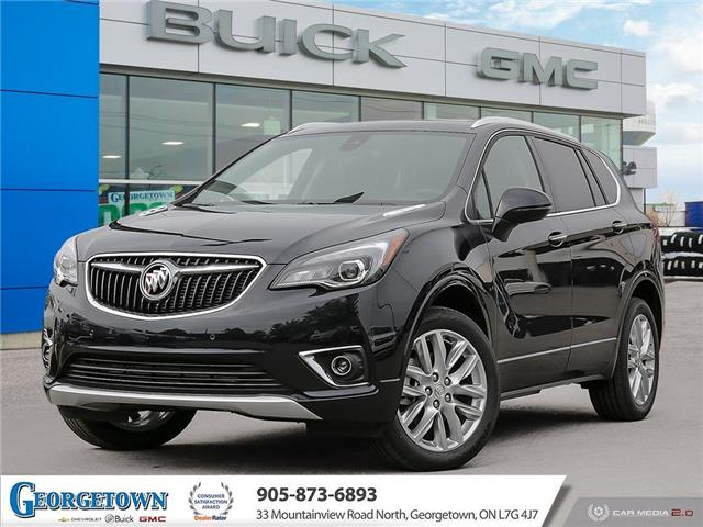 2020 Buick Envision Premium I (Stk: 30448) in Georgetown - Image 1 of 27