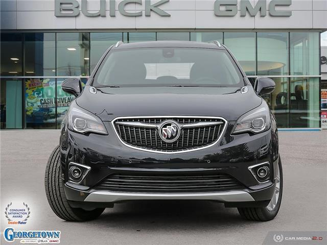 2020 Buick Envision Premium I (Stk: 30448) in Georgetown - Image 2 of 27