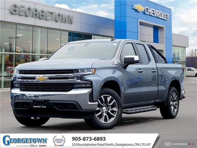 2019 Chevrolet Silverado 1500 LT (Stk: 28503) in Georgetown - Image 1 of 27