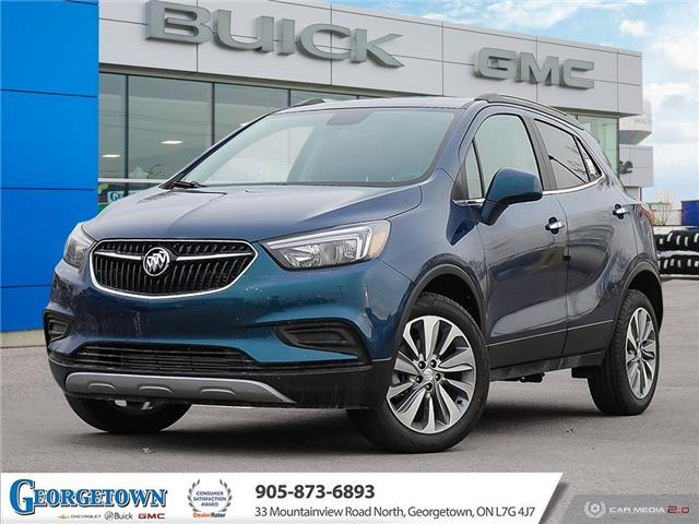 2020 Buick Encore Preferred (Stk: 31097) in Georgetown - Image 1 of 28