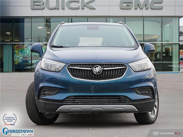 2020 Buick Encore Preferred (Stk: 31097) in Georgetown - Image 2 of 28