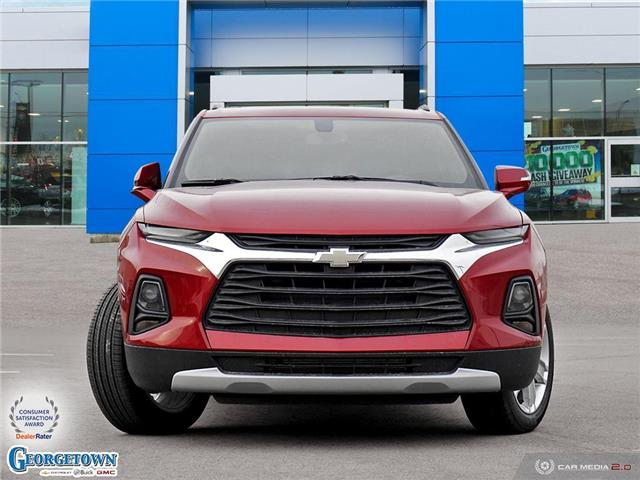 2020 Chevrolet Blazer LT (Stk: 30937) in Georgetown - Image 2 of 27