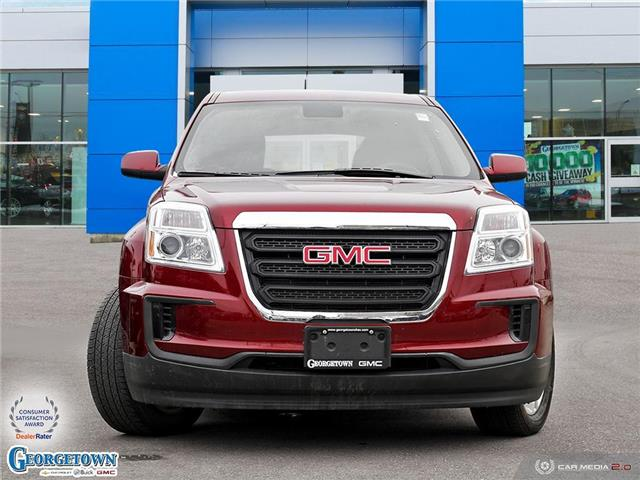 2017 GMC Terrain SLE-1 (Stk: 23217) in Georgetown - Image 2 of 27