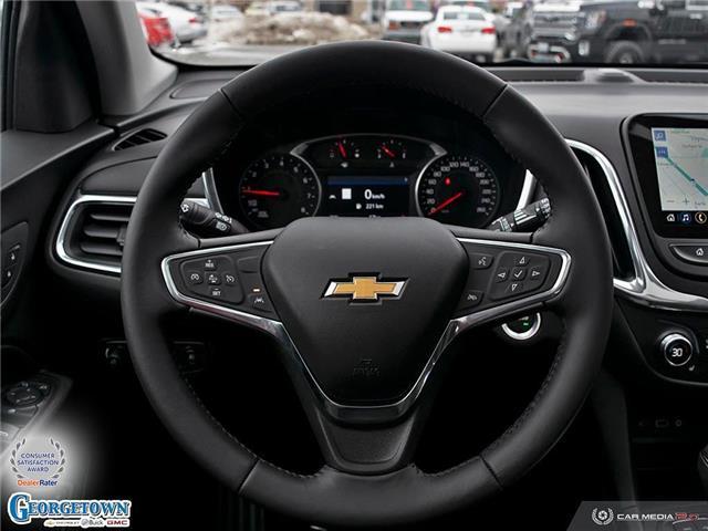 2020 Chevrolet Equinox LT LT|2.0T|AWD|MIDNIGHT EDITION|NAV ...