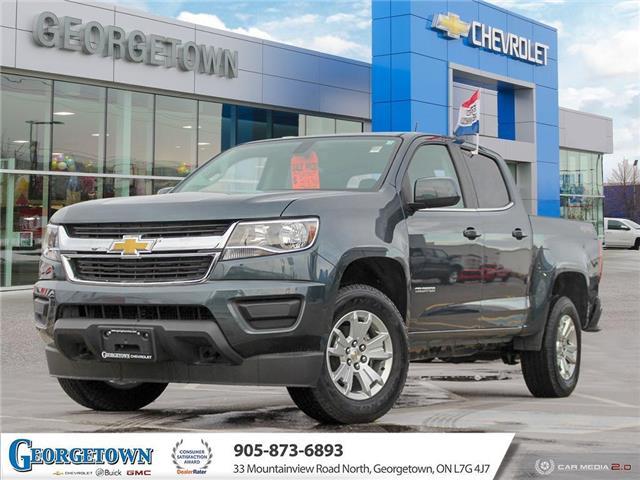 2019 Chevrolet Colorado LT (Stk: 31108) in Georgetown - Image 1 of 26