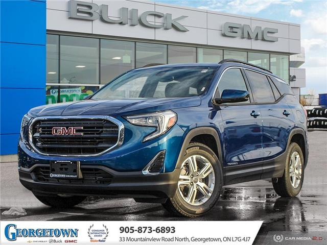 2020 GMC Terrain SLE (Stk: 31122) in Georgetown - Image 1 of 24