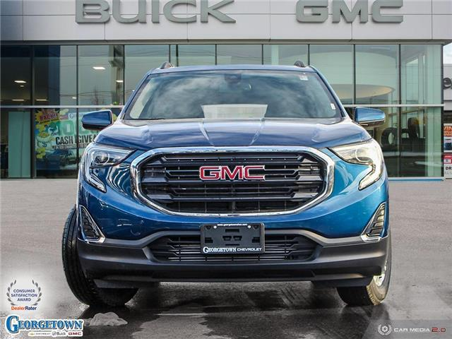 2020 GMC Terrain SLE (Stk: 31122) in Georgetown - Image 2 of 24