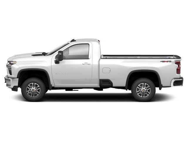 2020 Chevrolet Silverado 2500HD Work Truck (Stk: 31305) in Georgetown - Image 2 of 2
