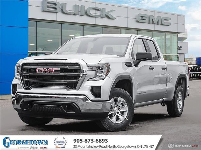 2020 GMC Sierra 1500 Base (Stk: 31248) in Georgetown - Image 1 of 27