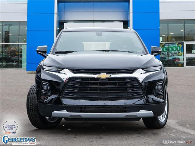2020 Chevrolet Blazer LT (Stk: 30935) in Georgetown - Image 2 of 26