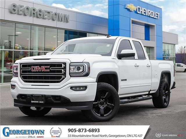 2017 GMC Sierra 1500 Base (Stk: 23048) in Georgetown - Image 1 of 26