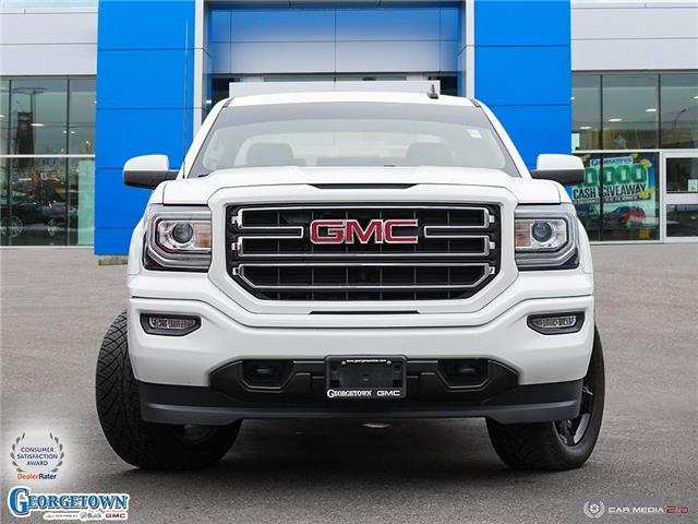 2017 GMC Sierra 1500 Base (Stk: 23048) in Georgetown - Image 2 of 26