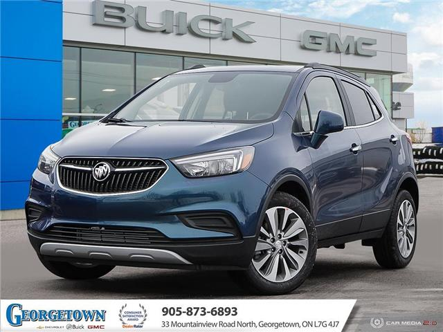 2020 Buick Encore Preferred (Stk: 31298) in Georgetown - Image 1 of 27