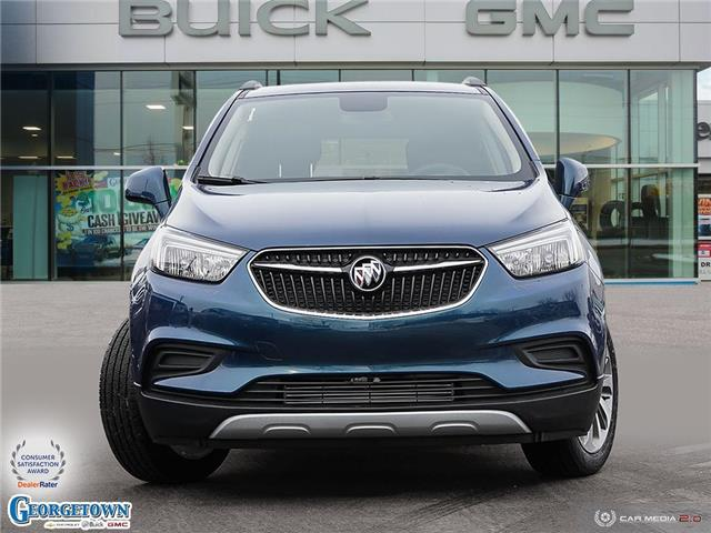 2020 Buick Encore Preferred (Stk: 31298) in Georgetown - Image 2 of 27